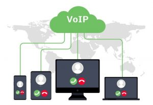 Voip para Home Oficce